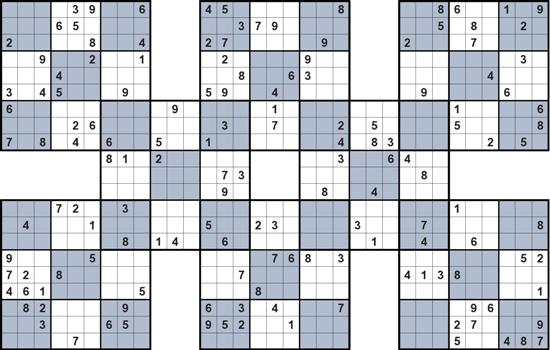 sudoku spielen sudoku ausdrucken